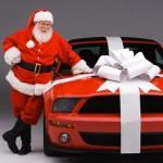 Делаем подарки Вам и Вашему Автомобилю!