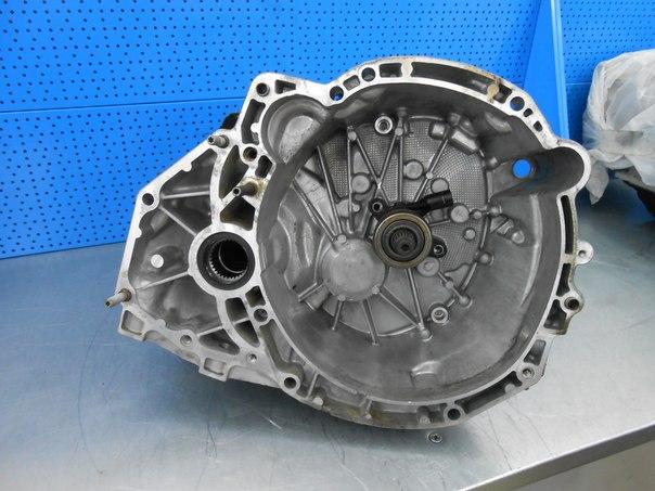 Рено Дастер 1.5D коробка передач 8200954963