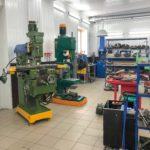 Ремонт ГТР (гидротрансформаторов) в Йошкар-Оле